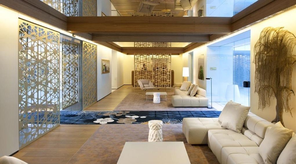 Mandarin Oriental, Barcelona meeting rooms