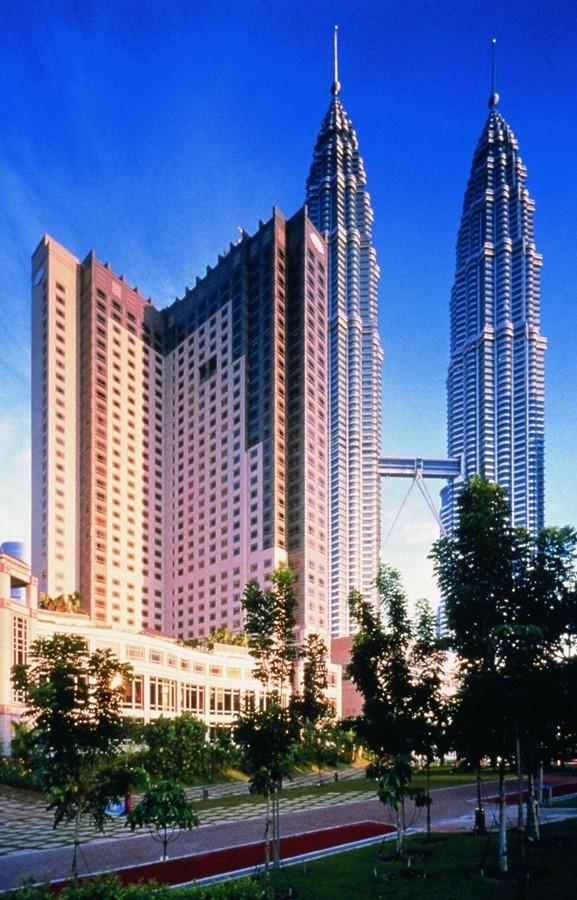 Mandarin Oriental, Kuala Lumpur meeting rooms