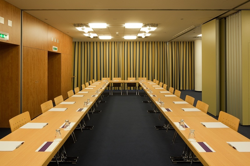 Mercure City Hotel meeting rooms
