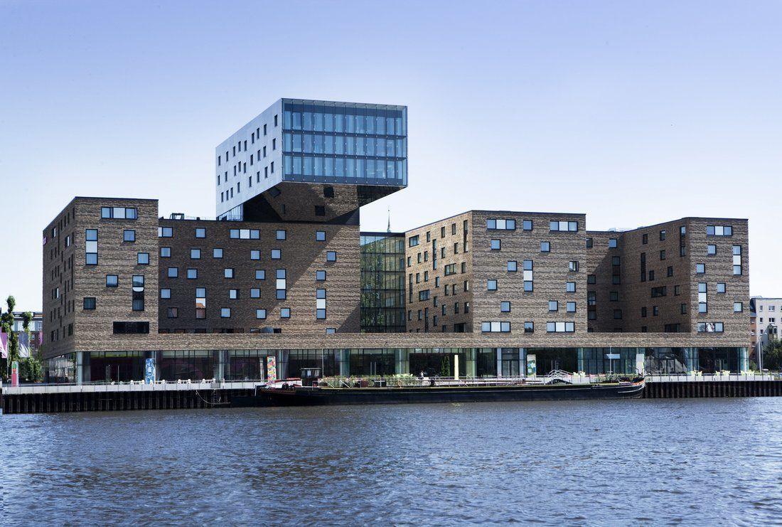 Hotel Facilities Berlin
