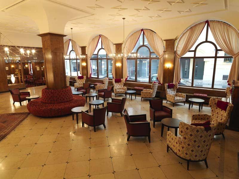 Platzl Hotel meeting rooms