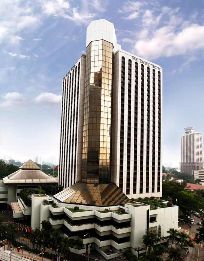 Premier Seri Pacific Hotel meeting rooms
