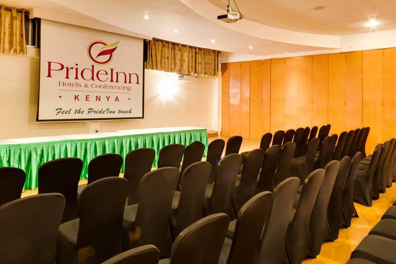 PrideInn Hotels And Conferencing conference rooms