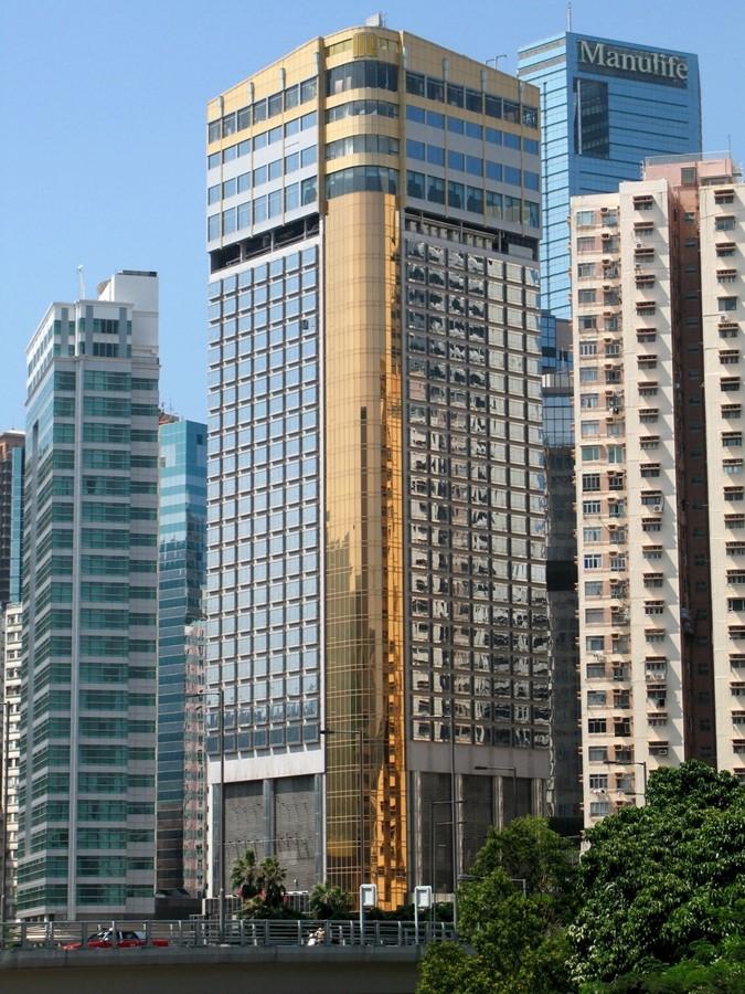 Regal Hongkong Hotel meeting rooms