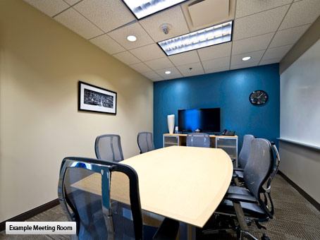 Meeting Rooms at Regus In, South Bend - South Bend, 1251 North Eddy ...