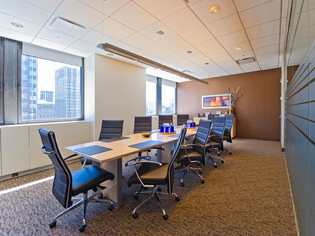Meeting Rooms at Regus Ny, New York City - Madison Square Garden, 5 ...