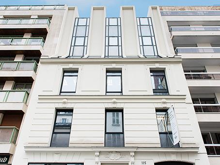 Meeting Rooms at Regus Paris, Batignolles, 115 rue Cardinet, PARIS ...