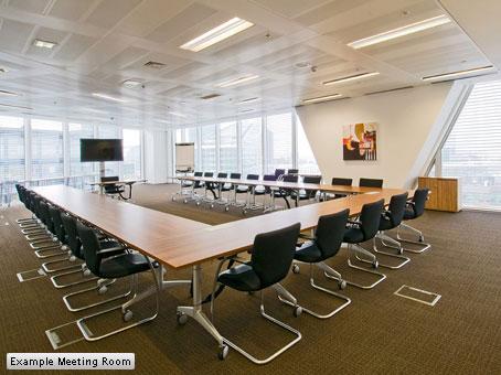 Meeting Rooms at Regus Singapore, Wisma Atria, 11 Floor, Wisma Atria ...