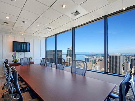 Meeting Rooms in Seattle,UnitedStatesofAmerica - Meetingsbooker.com