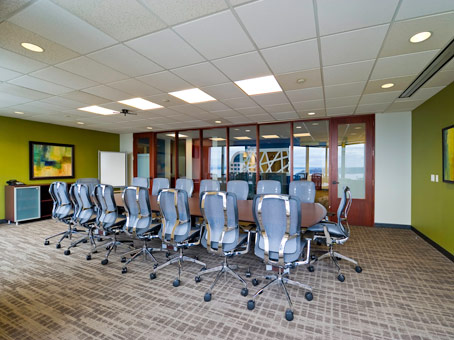 Meeting Rooms at Regus Wa, Seattle - Seattle City, 1420 Fifth ...