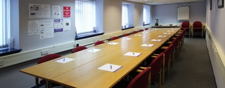 Renfrewshire Chamber of Commerce meeting rooms