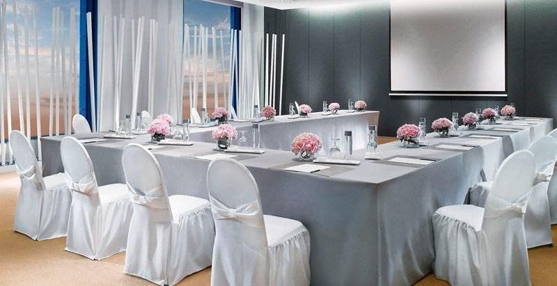 Resorts World Sentosa meeting rooms