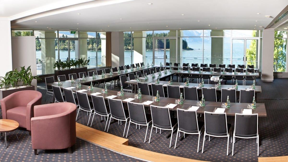 Rydges Lakeland Resort Queenstown meeting rooms