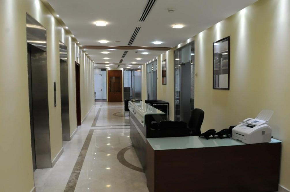 Sada Business Center
