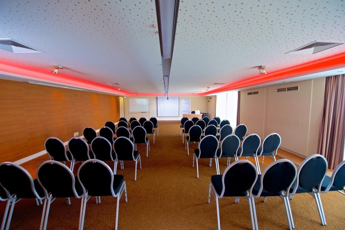 Scandic Antwerp meeting rooms
