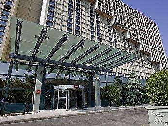 Mercure Budapest Buda Hotel****