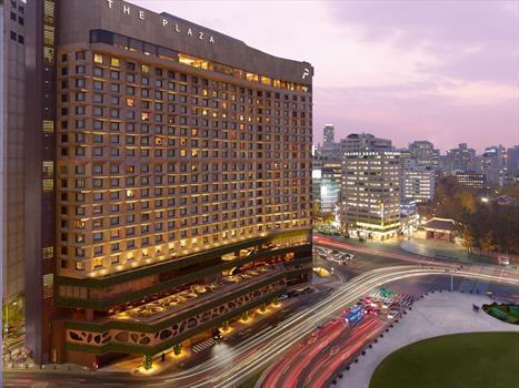 Plaza Hotel Seoul