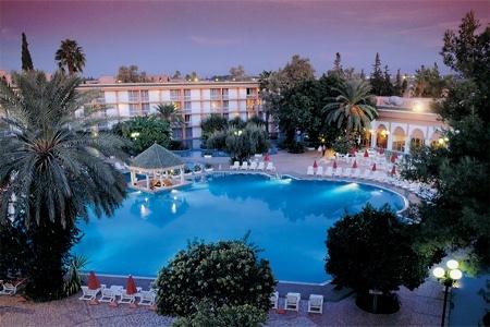 Royal Mirage Marrakech Hotel