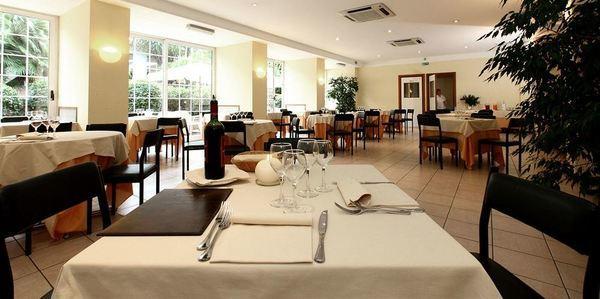 Best Western Hotel Giardino d'Europa