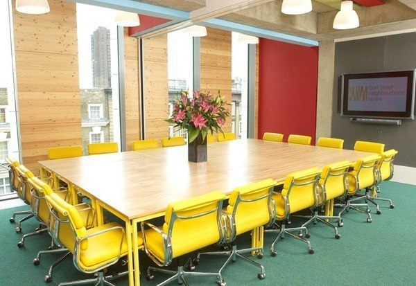 Meeting Rooms at Coin Street Conference Centre, 108 Stamford Street, London, United Kingdom