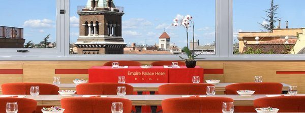 Empire Palace Hotel