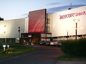 Mercure Moulins