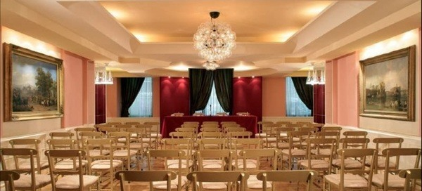 Hotel Londra + Cargill Conference
