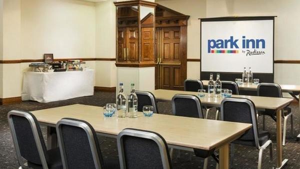 Park Inn Cardiff City Centre