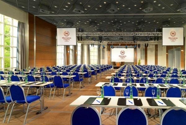 Sheraton Congress Hotel Frankfurt