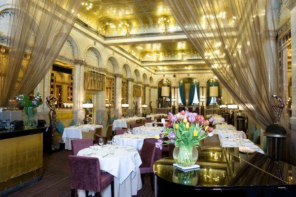 The Criterion Restaurant