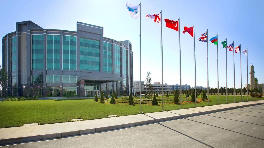 Sheraton Baku Airport Hotel meeting rooms