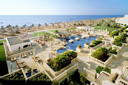 Sheraton Sharm Hotel, Resort & Villas meeting rooms