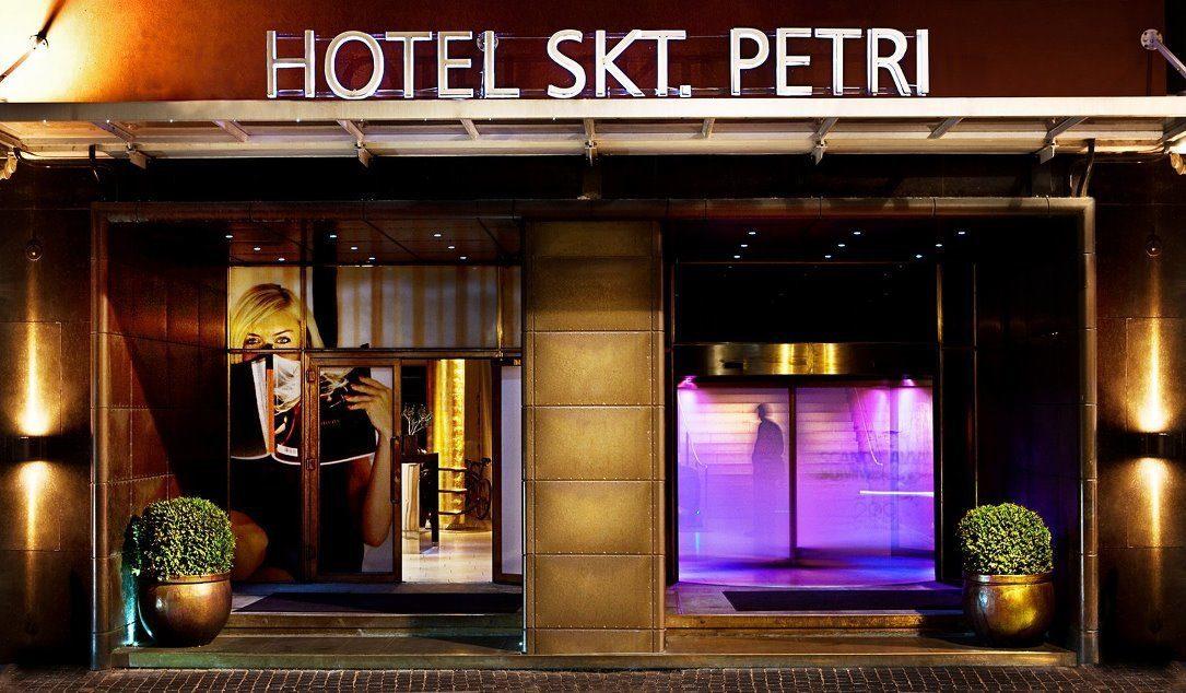SKT. Petri meeting rooms