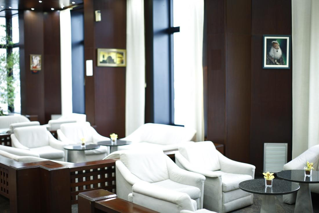 Slavija Garni Hotel Belgrade meeting rooms