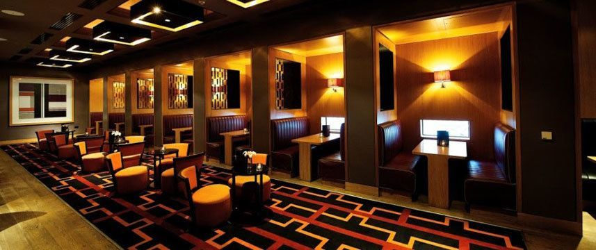 The Fitzwilliam hotel Belfast meeting rooms