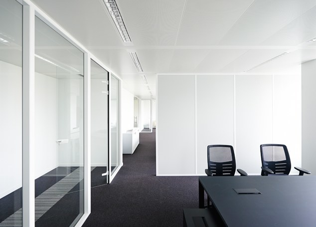 The Louise Centre meeting rooms