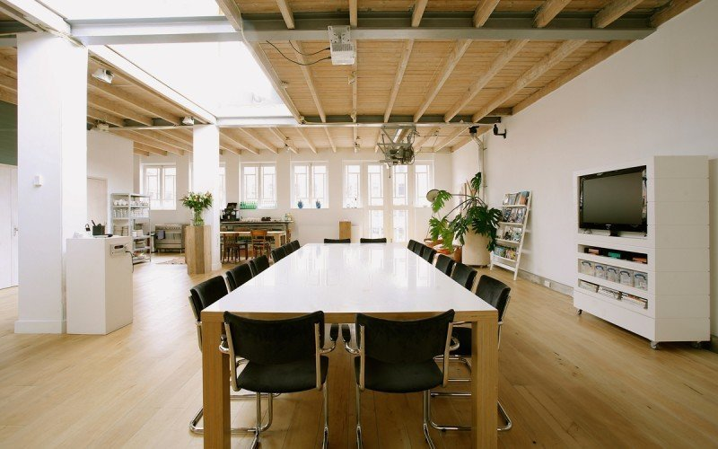 The Old Rubber Factory conference venues