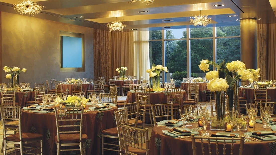 The Ritz-Carlton, Boston Common meeting rooms