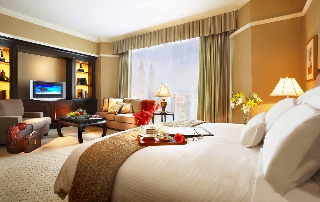 The Ritz-Carlton, Kuala Lumpur function rooms
