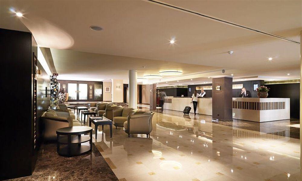 TOP CityLine Hyllit Hotel meeting rooms