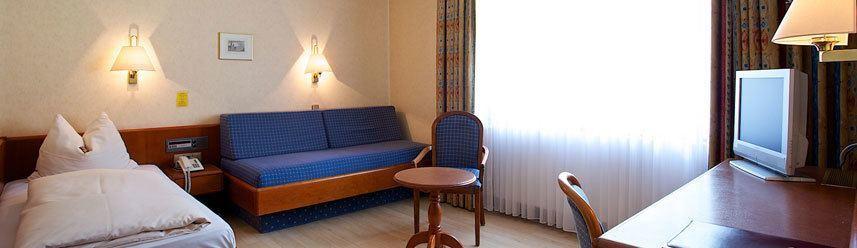 TOP Hotel Carmen meeting rooms