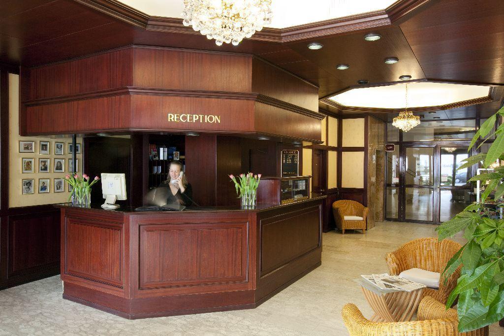 TOP Hotel Post Frankfurt Airport meeting rooms