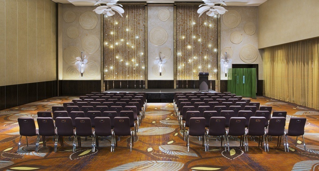 W Singapore - Sentosa Cove meeting rooms